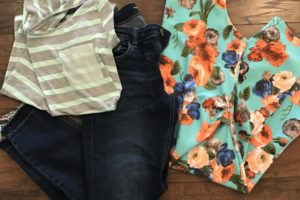 Clothes - Blog 1 Pic