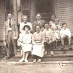 Family History 101 for Beginners