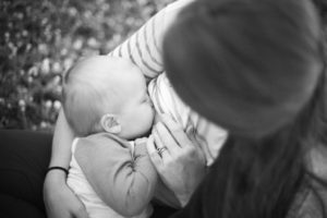 Breastfeeding: There's More Than Meets The Eye