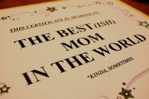 bestish mom