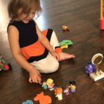 Let them play! The importance of imaginary play.