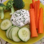 Clean Eating Kids: Summertime Snack Ideas