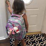 Back to School, Already?