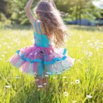A Lesson I Learned from my Child's Ballet Teacher