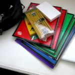 Why I Happily Buy All the School Supplies