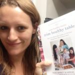 Mom's Book Club: Trim Healthy Table Cookbook Review