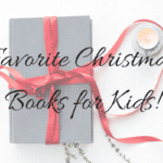 Tis the Season: The Top 5 BEST Christmas Books for Kids!