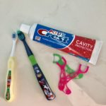 The Importance of Dental Health from an Early Age