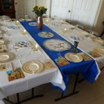 The 4 F's of a Kid-Friendly Passover