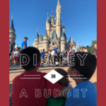 Money Saving Tips for a Disney Trip