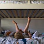 The ABC'S of Moving from a Crib to Toddler-Bed