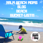 Your PBC Beach Bucket List!