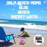 Your PBC Beach Bucket List!