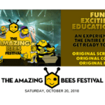 The Amazing Bees Festival