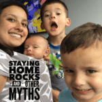 Staying Home Rocks and Other Myths