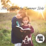 "How To Avoid ""Summer Slide"" – Tips From Local Reading Teachers"