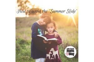 How to avoid the Summer Slide-3