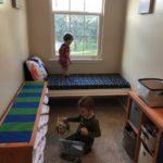 Creating a Lego Playroom
