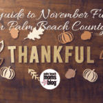 November 2018 Guide to Fall Fun