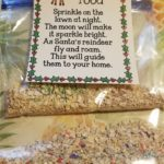 Holiday Traditions: Making Reindeer Food