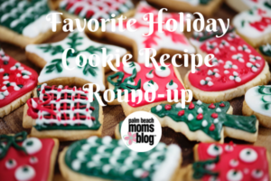 Favorite Holiday Cookie Recipe Round-up