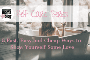 Self Care Series