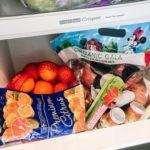 #BaptistHealthy: Healthy Snack Ideas