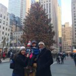 NYC for Christmas with Kids, Part I: The Best Intentions and the Worst Travel Day