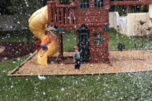 kids snow