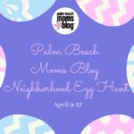 Palm Beach Moms Blog Neighborhood Easter Egg Hunt