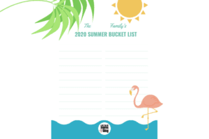 Copy of Copy of Copy of Copy of Copy of Copy of Blue Flamingo Summer Pool Party Invitation
