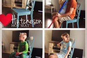 PBMC Hutcheson Hot Seat