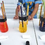 STEM Rockets for Kids