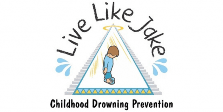 Saving Children's Lives Through Drowning Education and Prevention – Live Like Jake Foundation